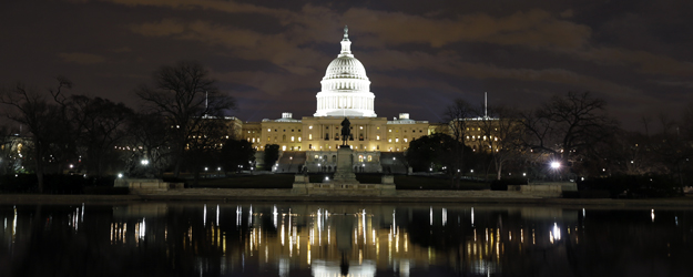 Congress Approval Stagnant at Low Level