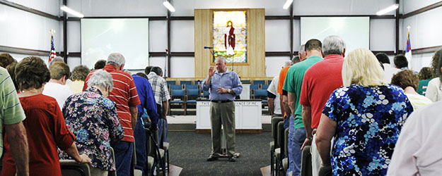 Mississippi Maintains Hold as Most Religious U.S. State