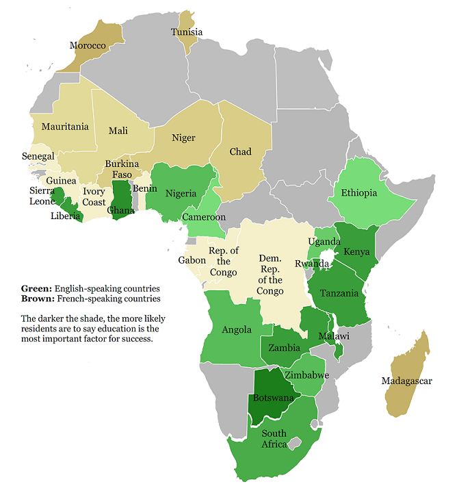 Value Africans Place on Education Varies Widely by Country | Gallup
