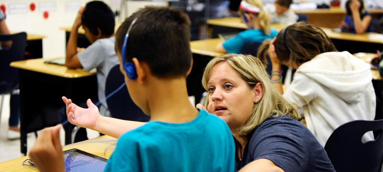 Teachers Feel Worried, Frustrated About Common Core