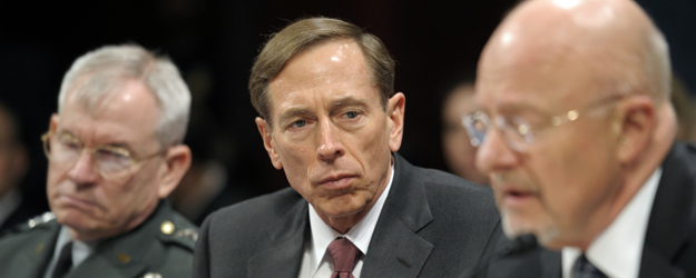 Petraeus' Image Takes Hit, Still More Positive Than Negative