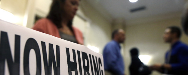 Americans See Best Job Climate Since the Financial Crisis