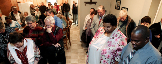 Religious Americans Enjoy Higher Wellbeing