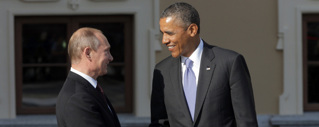 Americans Evenly Divided on Russia's Plan for Syria