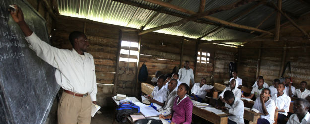 Africans Weigh Cost, Benefits of Secondary Education