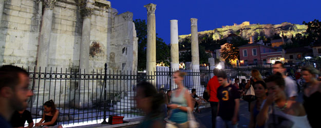 Worldwide, Greeks Most Pessimistic About Their Lives