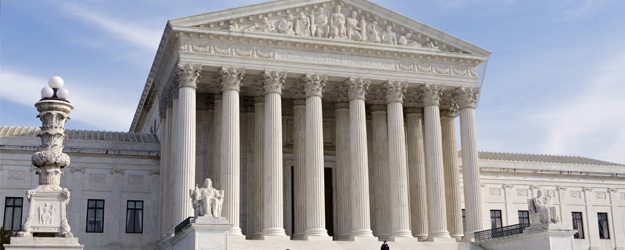 Americans Still Divided on Approval of U.S. Supreme Court