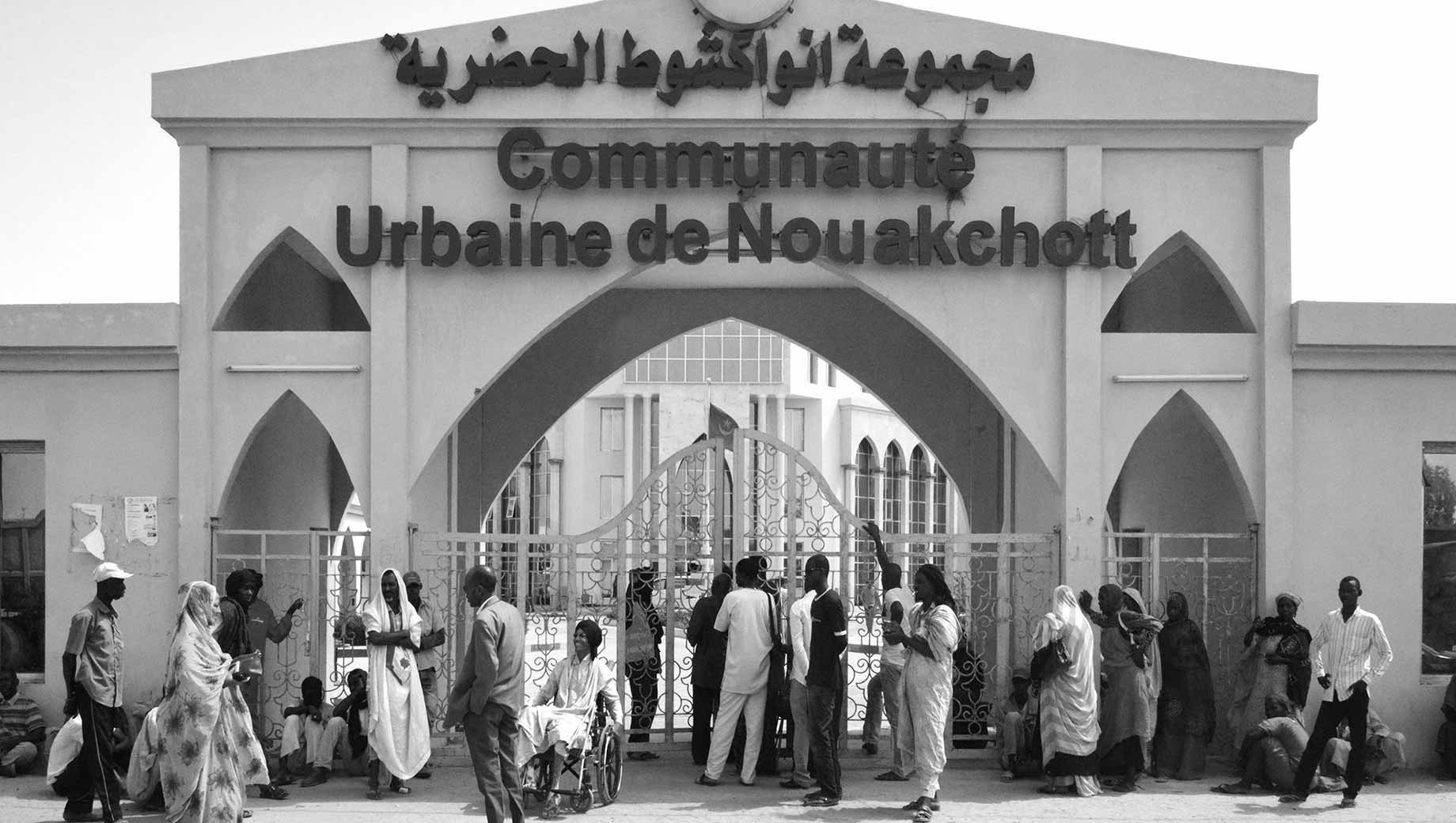 Mauritanians' Confidence Crisis Before Election