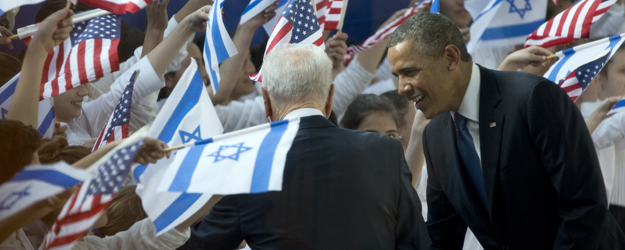 Democrats, Republicans Differ Most on Views of Cuba, Israel