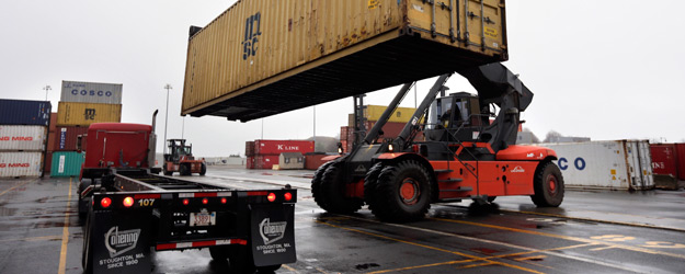 Americans Shift to More Positive View of Foreign Trade