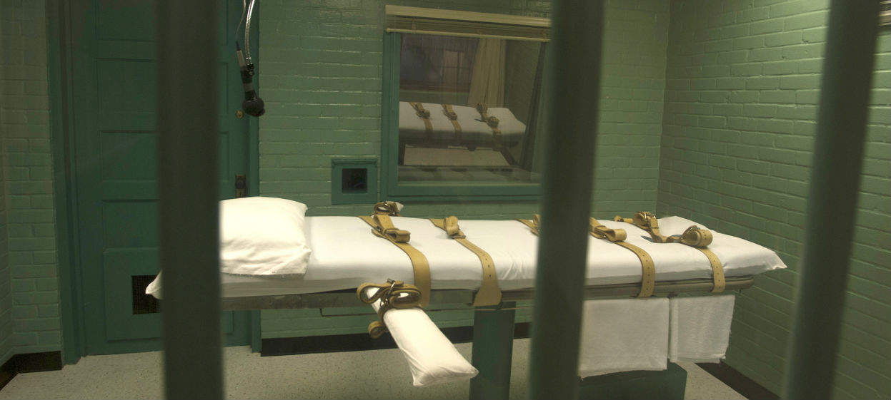 Americans: 'Eye for an Eye' Top Reason for Death Penalty