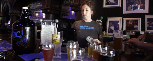 Americans Still Oppose Lowering the Drinking Age