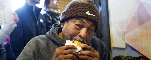 Mississippians' Struggles to Afford Food Continued in 2013