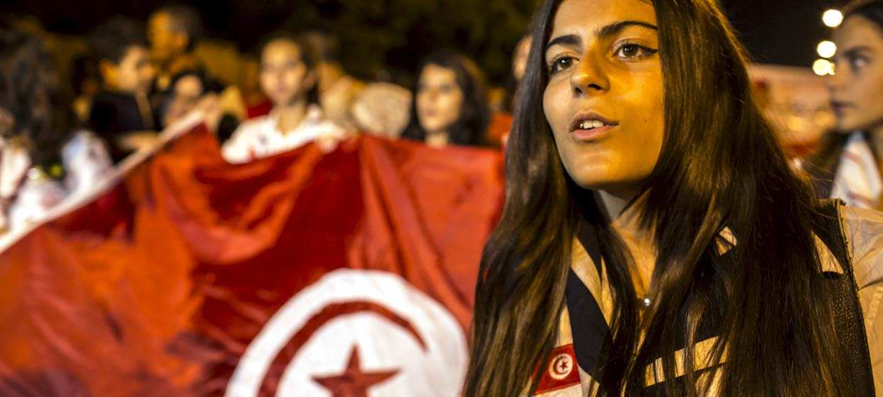 Tunisians' Economic Confidence Hurt After First Attack