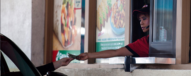 Most Americans for Raising Minimum Wage