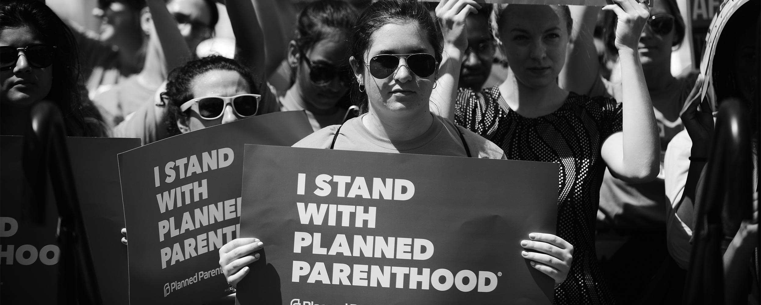 Sixty-Two Percent View Planned Parenthood Favorably