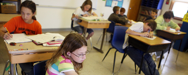 Confidence in U.S. Public Schools at New Low