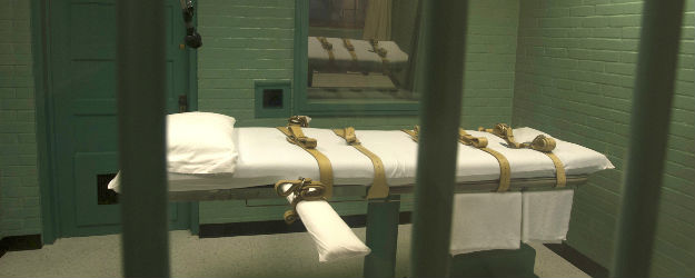 View of Death Penalty as Morally OK Unchanged in U.S.