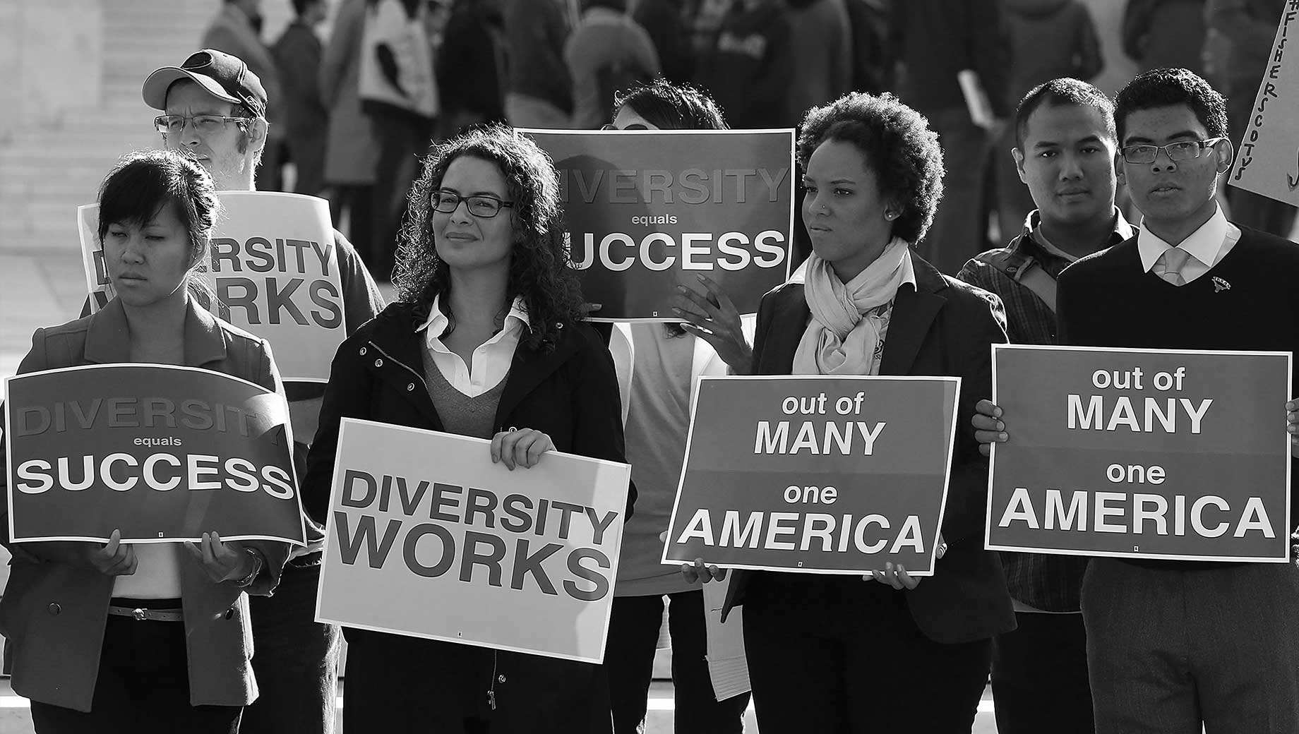 Americans' Support for Affirmative Action Programs Rises