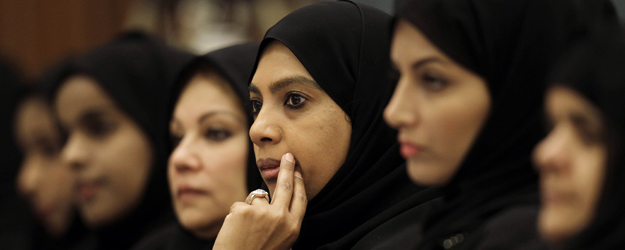 Lack of Mentors May Hinder Women's Entrepreneurship in GCC