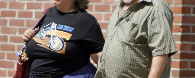 In U.S., Majority Overweight or Obese in All 50 States