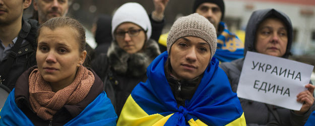 Democracy Important to Most Ukrainians