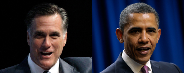 Romney, Obama in Tight Race as Gallup Daily Tracking Begins