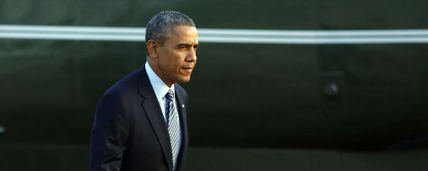 Fewer Americans Think Obama Respected on World Stage
