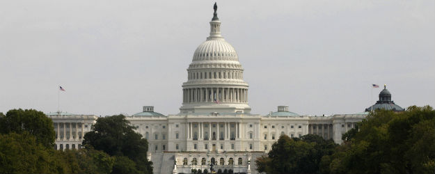 Congressional Approval Rating Languishes at Low Level