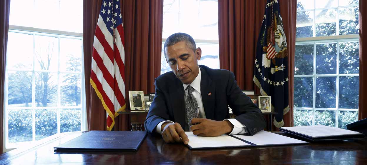 Confidence in Obama's Economic Decisions Rises in U.S.