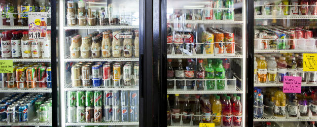 Americans More Likely to Avoid Drinking Soda Than Before