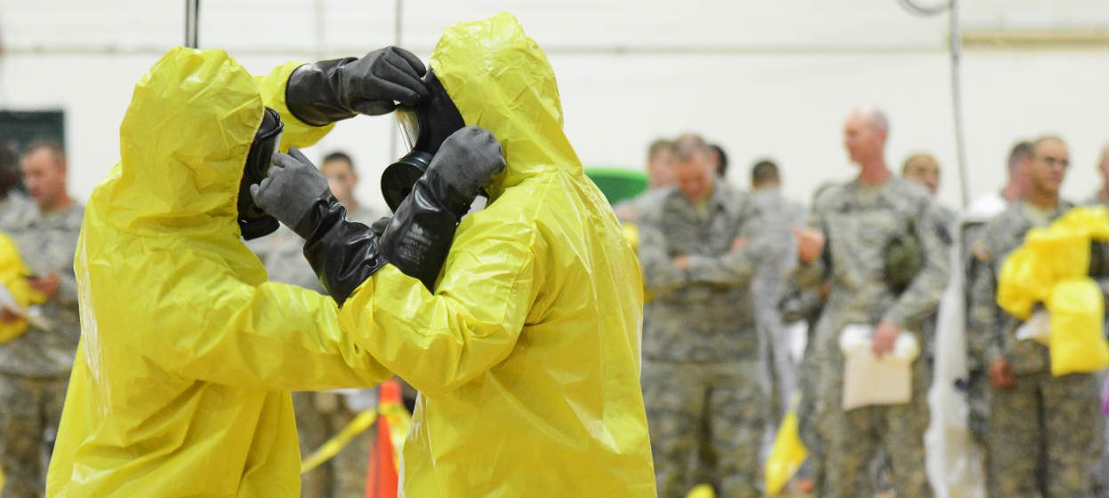 Ebola Debuts on Americans' List of Top U.S. Problems