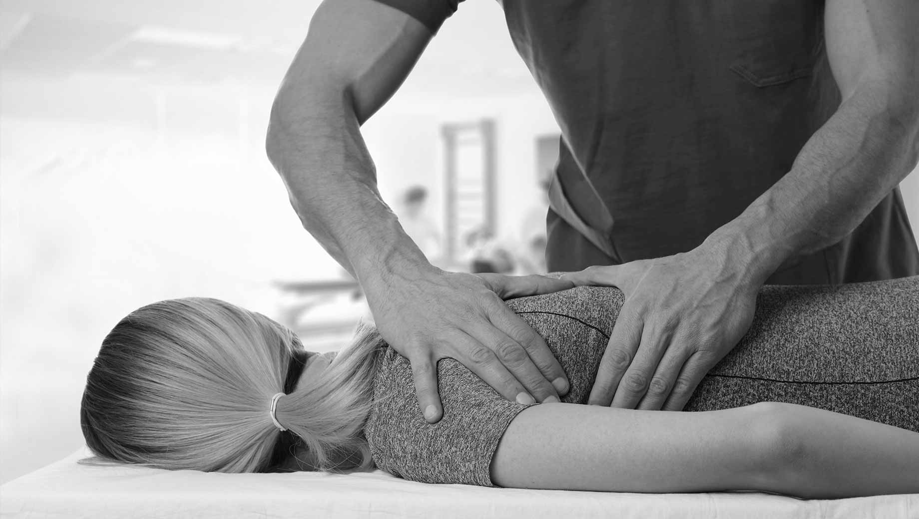 Medical Doctors, Chiropractors Top Choices for Spine Care