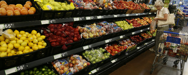 Forty-Five Percent of Americans Seek Out Organic Foods