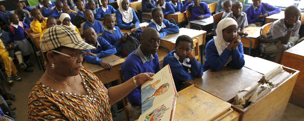 Value Africans Place on Education Varies Widely by Country
