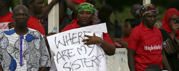 Nearly All Nigerians See Boko Haram as a Major Threat