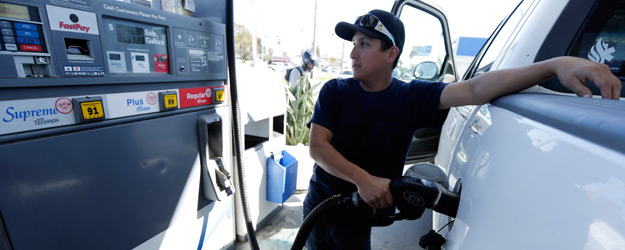 In U.S., Most Oppose State Gas Tax Hike to Fund Repairs