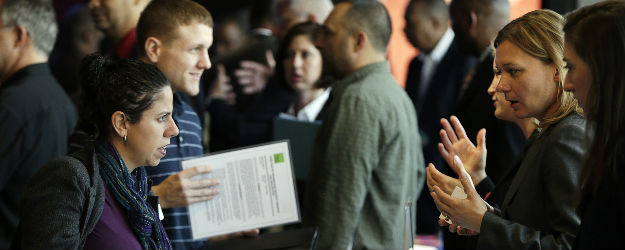 U.S. Job Creation Index Hits New High