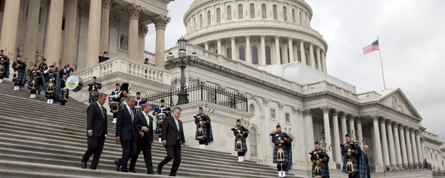 Congressional Job Approval Essentially Flat at 12%