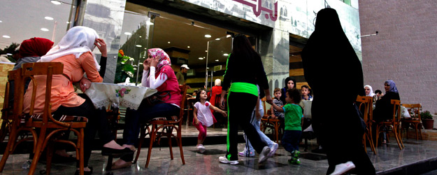 Fewer Jordanians Than Ever Are