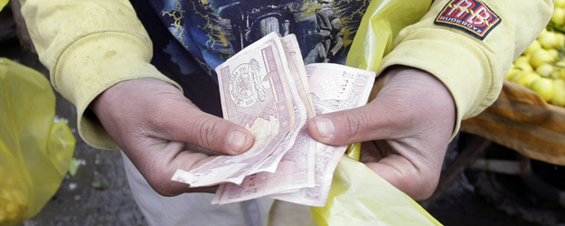 South Asians Heavily Reliant on Informal Money Transfers