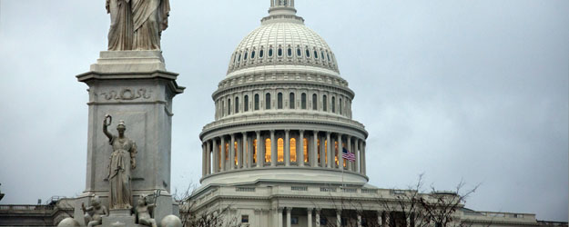 More in U.S. Now Want Balanced Approach to Cutting Deficit