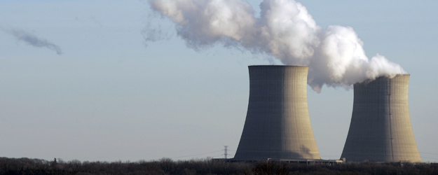 Americans Still Favor Nuclear Power a Year After Fukushima