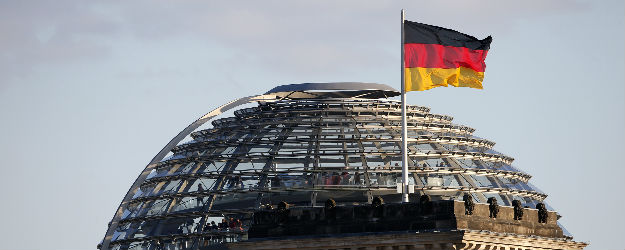 Germans' Economic Optimism in Recovery