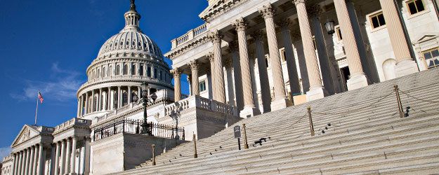 Americans' Approval of Congress Up to 19% in September
