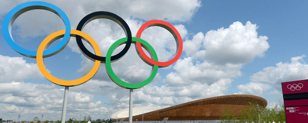Most Americans Plan to Watch the Olympics, but Not Online