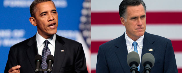 Obama's Character Edge Offsets Romney's Economic Advantage