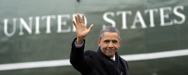 Obama Begins 2012 at 46% Job Approval