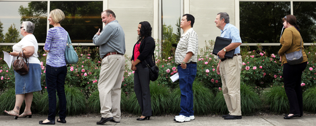 U.S. Unemployment Drops in May, to a New Unadjusted Low