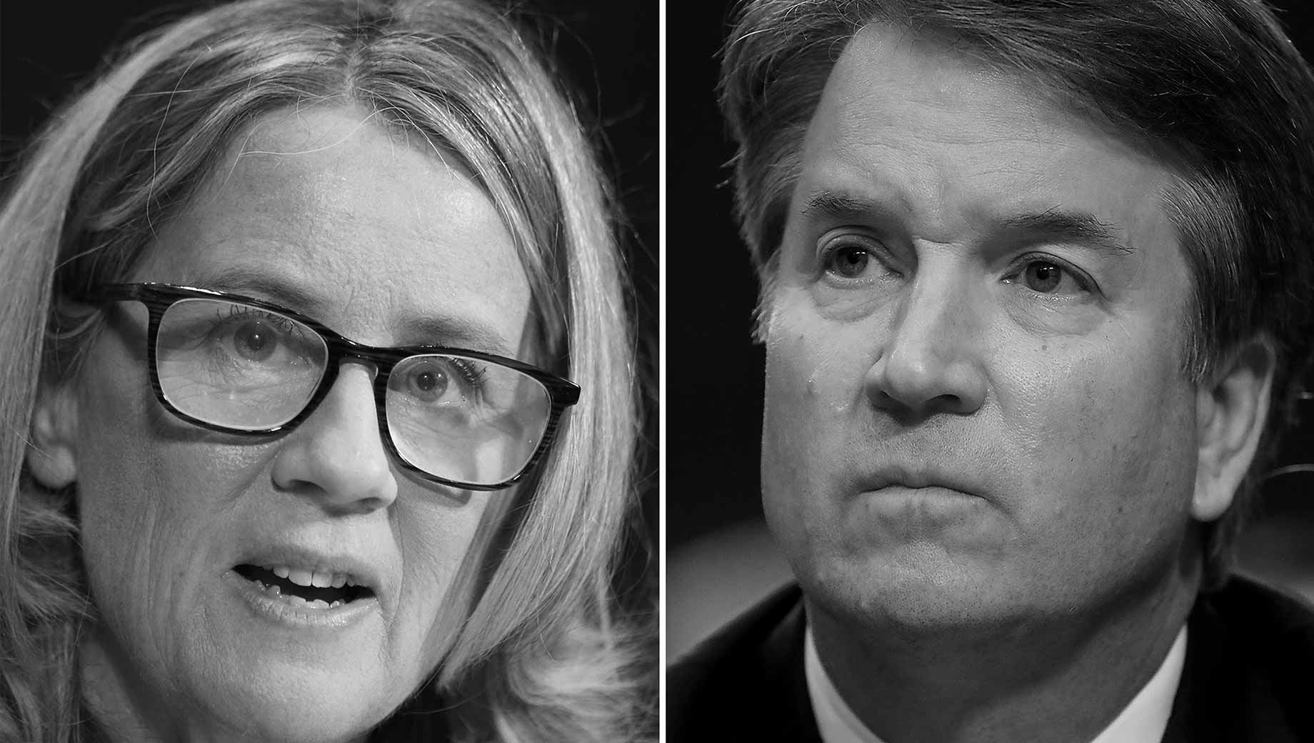 Americans Still Closely Divided on Kavanaugh Confirmation